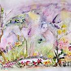 Easter 2015 by CrismanArt
