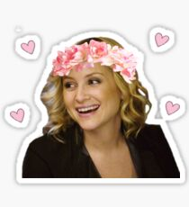 ARIZONA ROBBINS/JESSICA CAPSHAW Sticker