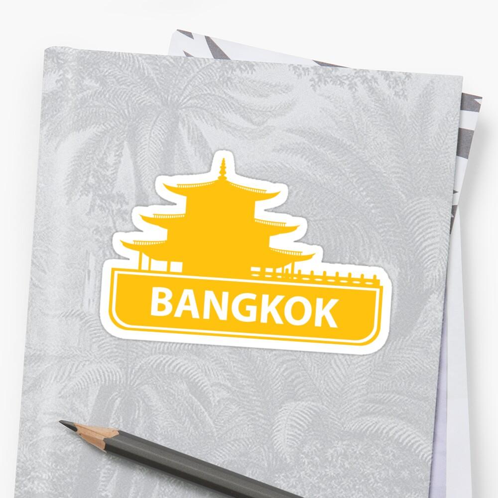 Bangkok\