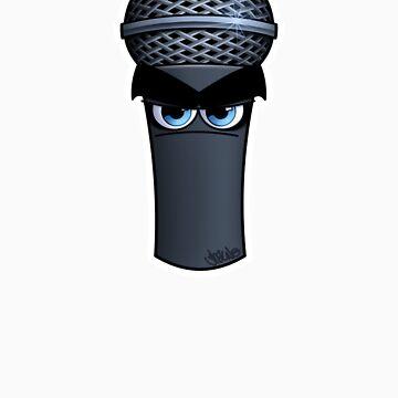 mic by shauno