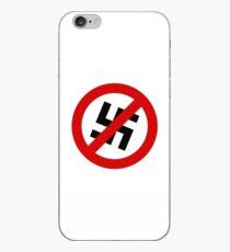 Anti-Nazi iPhone Case