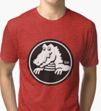 Crocs  Tri-blend T-Shirt