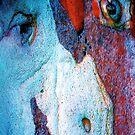 Bark Art#2 by Julie Marks