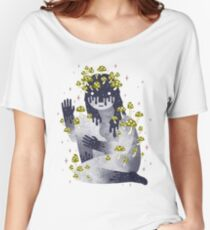 Celestial Decay Women's Relaxed Fit T-Shirt