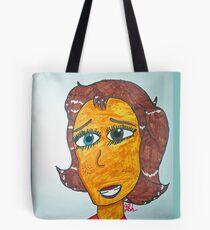 Human Sandy Tote Bag