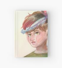 Regen Hardcover Journal