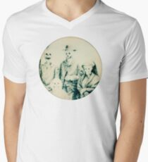 Calling All Skeletons No.5 T-Shirt