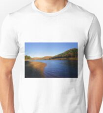 Derwent Reservoir T-Shirt