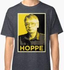 Hoppe AnCap Hope Graphic Classic T-Shirt