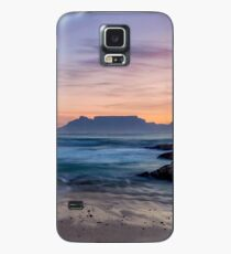 The Blue Mountain Case/Skin for Samsung Galaxy