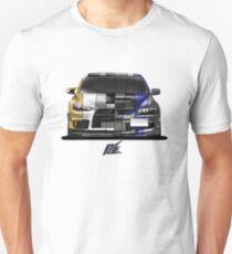 evo 9/X multicar tshirt T-Shirt