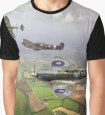Spitfire sweep Graphic T-Shirt