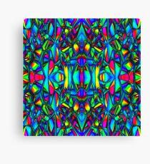 Pattern-140 Canvas Print