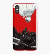 Berserk :Guts vs Griffth iPhone Case