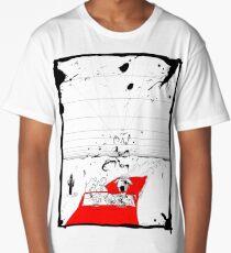 Fear and Loathing in Muppet Vegas Long T-Shirt