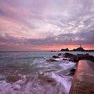 Corbiere I by Tom Black