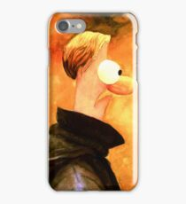 Mee (Low) iPhone Case/Skin