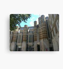 Richmond House - 79 Whitehall - London Canvas Print