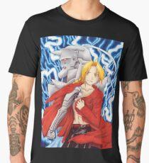 Edward and Alphonse Men's Premium T-Shirt