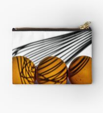 Egg Whisk Shadow Studio Pouch
