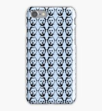 Michael Myers Patterned Shirt iPhone Case/Skin