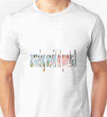 amazing world of gumball Unisex T-Shirt