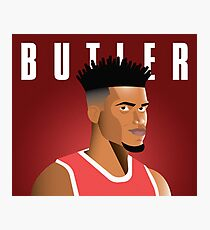 Jimmy Butler Photographic Print