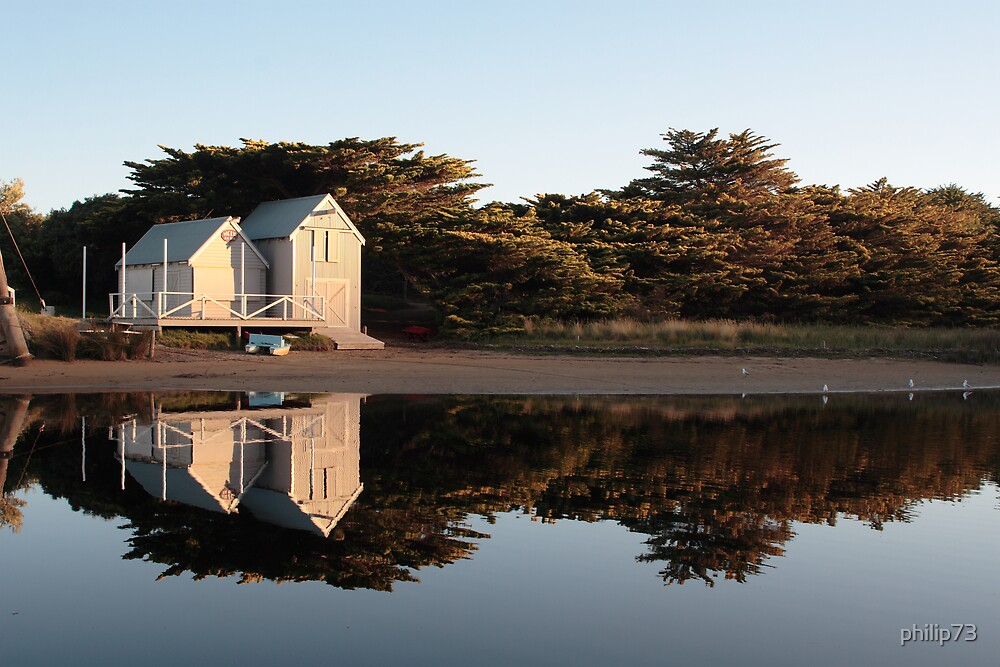 Lorne Boathouse by philip73