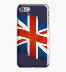 Royal Union Flag iPhone Case/Skin
