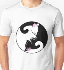Luna/Artemis #2 Unisex T-Shirt
