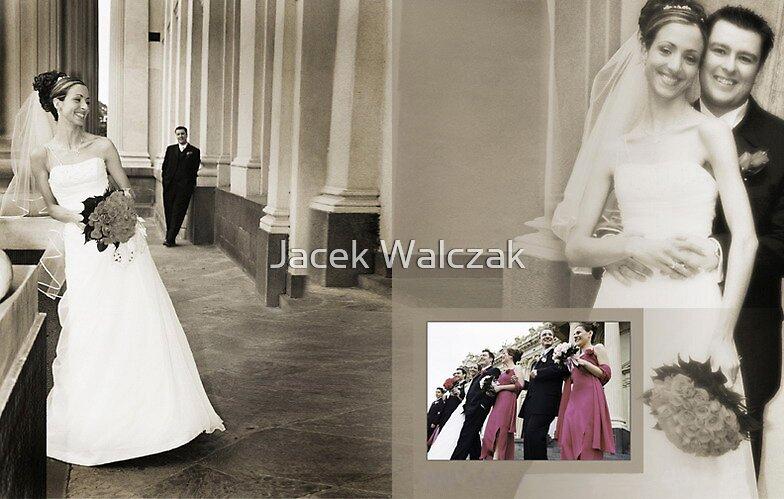 T&C Wedding by Jacek Walczak