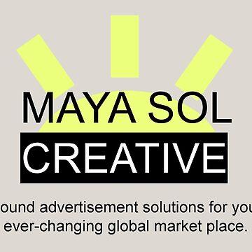 Maya Sol Creative - unpraktische Joker von fandemonium