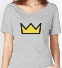 Riverdale - Bughead, Betty Cooper Crown  Women's Relaxed Fit T-Shirt