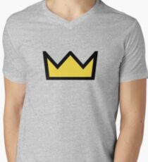 Riverdale - Bughead, Betty Cooper Crown  Men's V-Neck T-Shirt