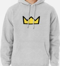 Riverdale - Bughead, Betty Cooper Crown  Pullover Hoodie