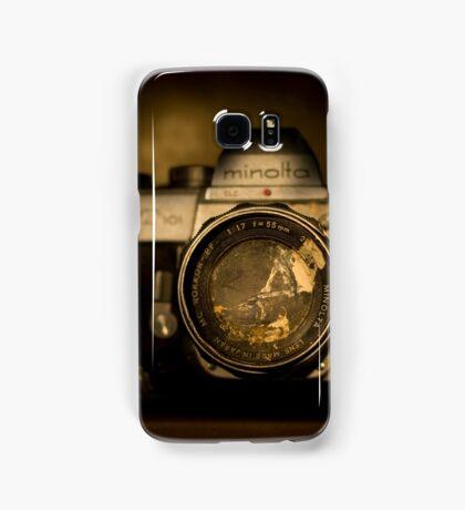 Forgotten Samsung Galaxy Case/Skin
