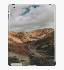 Mill Valley iPad Case/Skin