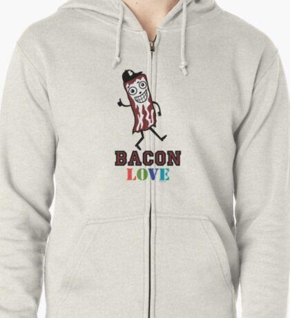 Bacon Love T-Shirt
