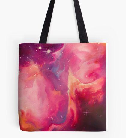Nebula - I Am Tote Bag