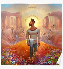 Jon Bellion - The Human Condition Poster