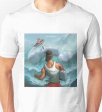 Jon Bellion - Overwhelming Unisex T-Shirt