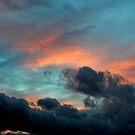 Storms by Ann  Warrenton