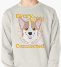 Everything is Connected Pullover