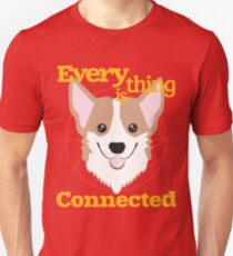 Everything is Connected T-Shirt