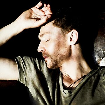 Sleeping Tom by vforvery