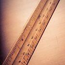 Measure Twice Cut Once by Edward Fielding