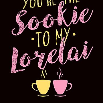 You're the Sookie to my Lorelai by KsuAnn