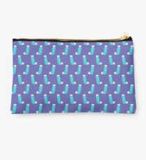 inhaler for asthma pattern Studio Pouch