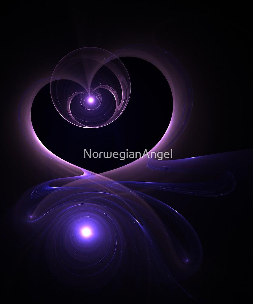 Far Across The Sea by NorwegianAngel