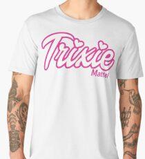 Trixie Mattel Men's Premium T-Shirt